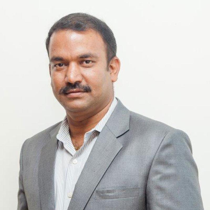 Vishnu Galla